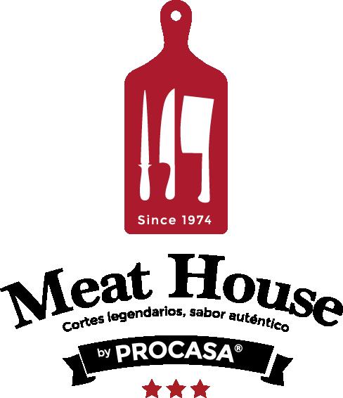 Meat House logo